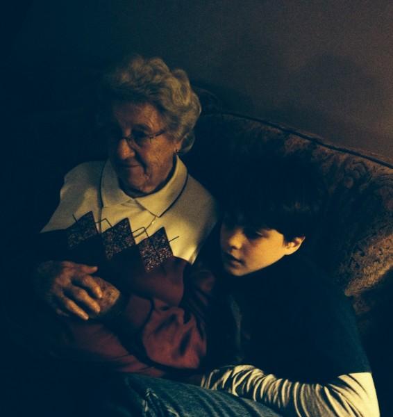 nonna&noah